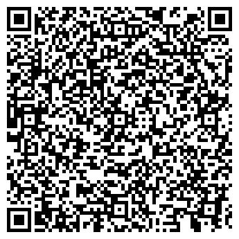 QR-код с контактной информацией организации ООО «ГРАНД— БУД»