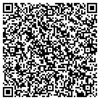QR-код с контактной информацией организации Союз-Свет Украина