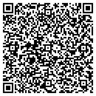 QR-код с контактной информацией организации АВТОРОС-2
