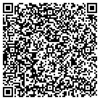 QR-код с контактной информацией организации ЧП Спартак