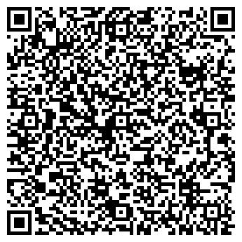 QR-код с контактной информацией организации Alkotester