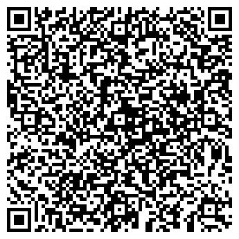 QR-код с контактной информацией организации UkrLed