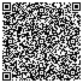 QR-код с контактной информацией организации ПП Калачев