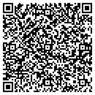 QR-код с контактной информацией организации курьер групп