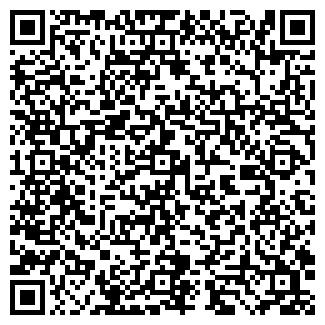 QR-код с контактной информацией организации ЧП «Эдем»