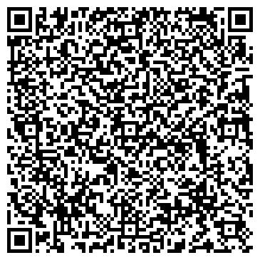 QR-код с контактной информацией организации shop-odessa.com.ua