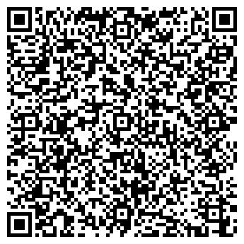 QR-код с контактной информацией организации ПП Авторекорд