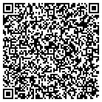 QR-код с контактной информацией организации СПД Евтушенко Е И