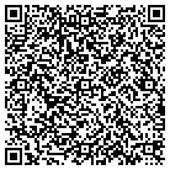 QR-код с контактной информацией организации Vilesov