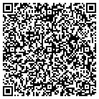 QR-код с контактной информацией организации Частное предприятие Альфа-феникс