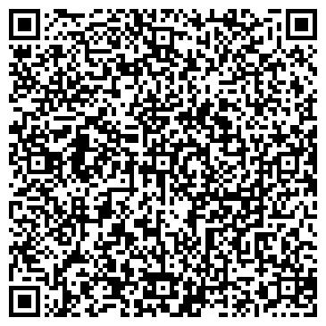QR-код с контактной информацией организации ЧП 'Niva автоваз'