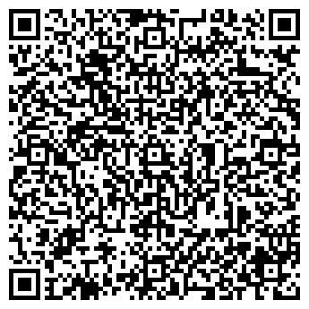 QR-код с контактной информацией организации ООО «Изолин», Общество с ограниченной ответственностью