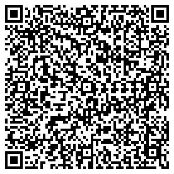 QR-код с контактной информацией организации КРУГ-РИЭЛ ПЛЮС, ООО