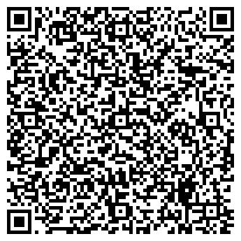 QR-код с контактной информацией организации ТОВ Древко