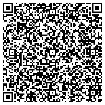 QR-код с контактной информацией организации Интернет магазин «Фиштайм»