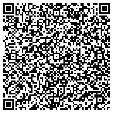 QR-код с контактной информацией организации Индустриал Сервис ООО