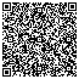 QR-код с контактной информацией организации Живи активно