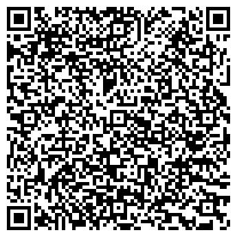 QR-код с контактной информацией организации Vlako LED