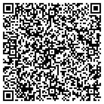 QR-код с контактной информацией организации Planelektro