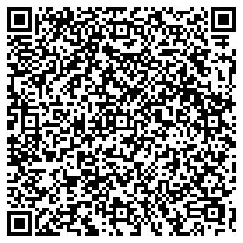 QR-код с контактной информацией организации ДФ ООО