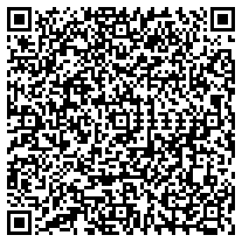 QR-код с контактной информацией организации чп Громовой