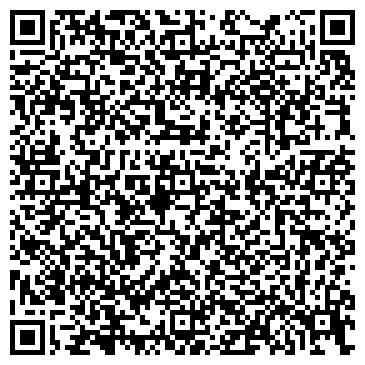 QR-код с контактной информацией организации Кабель-Трейд ООО
