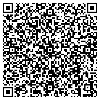 QR-код с контактной информацией организации Металлтрейд