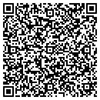 QR-код с контактной информацией организации ЧП Зозуля