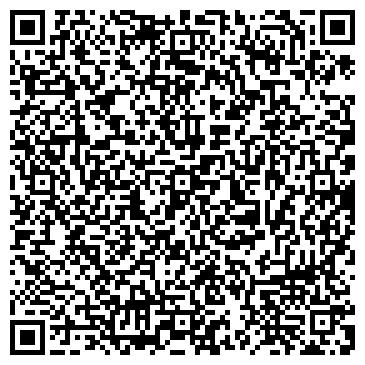 QR-код с контактной информацией организации Максим плюс, ЧП
