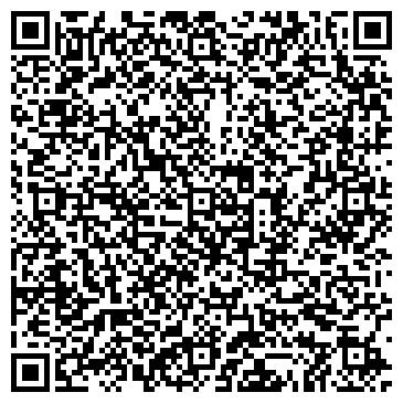 QR-код с контактной информацией организации Электра (Electra), ЧП
