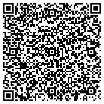 QR-код с контактной информацией организации Чорный В.В., СПД