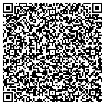 QR-код с контактной информацией организации Мир динамиков, ЧП
