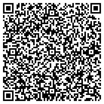 QR-код с контактной информацией организации Автовеб,ООО