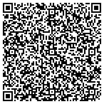 QR-код с контактной информацией организации Актрос (Actros), ЧП