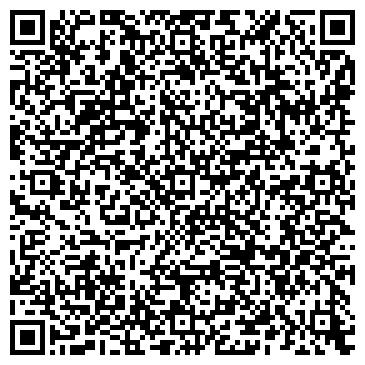 QR-код с контактной информацией организации Техно-транзит, ЧП