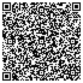 QR-код с контактной информацией организации Маннол-Логистик, ООО