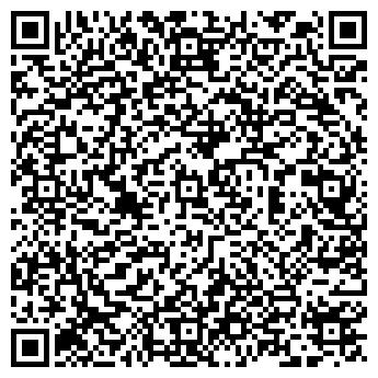 QR-код с контактной информацией организации UDS-device