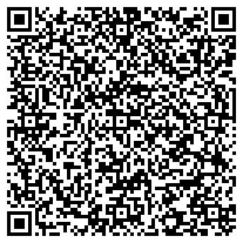 QR-код с контактной информацией организации ДЕБЮТ-ЦЕНТР ТЕАТР