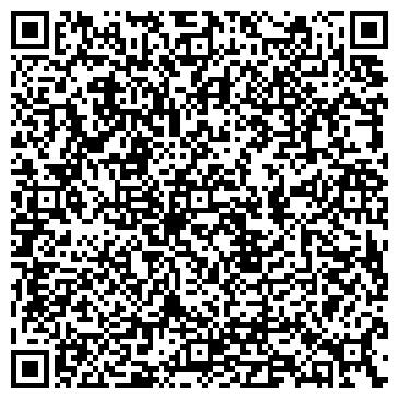 QR-код с контактной информацией организации Хинной И.Я., СПД