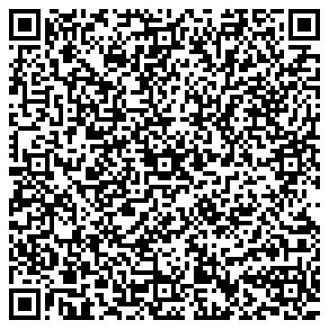 QR-код с контактной информацией организации Два колеса (Мотосалон), ЧП