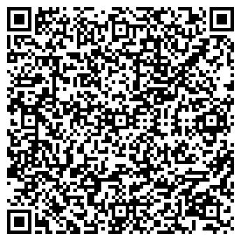 QR-код с контактной информацией организации Ворота, СПД