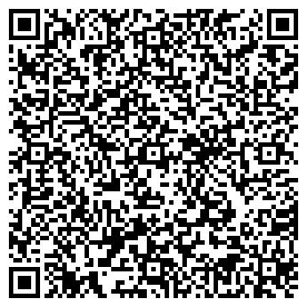 QR-код с контактной информацией организации Металл изделие