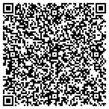 QR-код с контактной информацией организации Темп-С, ЧП