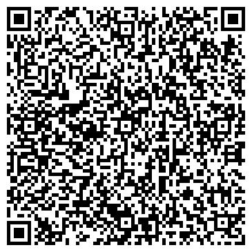 QR-код с контактной информацией организации Наши запчасти, ЧП