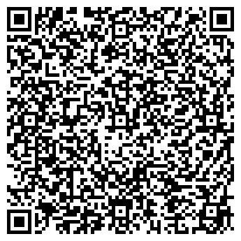 QR-код с контактной информацией организации Юнико ВКПП, ЧП
