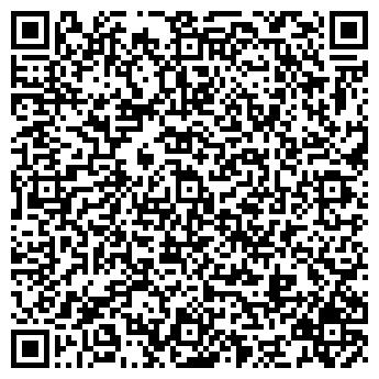 QR-код с контактной информацией организации Будпостачобъект, ООО
