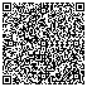 QR-код с контактной информацией организации ТОР, ЧП
