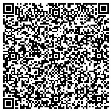 QR-код с контактной информацией организации СТН Киевская филия, ООО