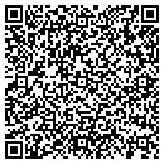 QR-код с контактной информацией организации Лига-плюс, ООО