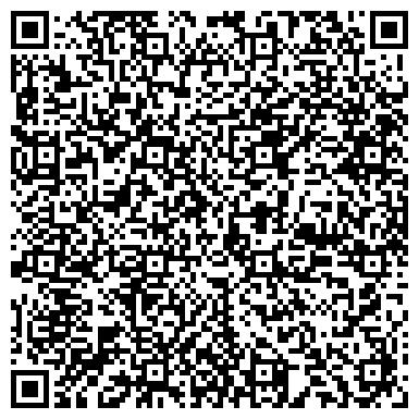 QR-код с контактной информацией организации МОСКОВСКИЙ ДРАМАТИЧЕСКИЙ ТЕАТР ИМ. Р. СИМОНОВА